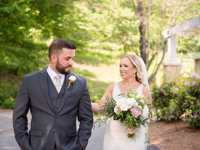 Megan and James's Wedding in East Pittsburgh, Pennsylvania 7