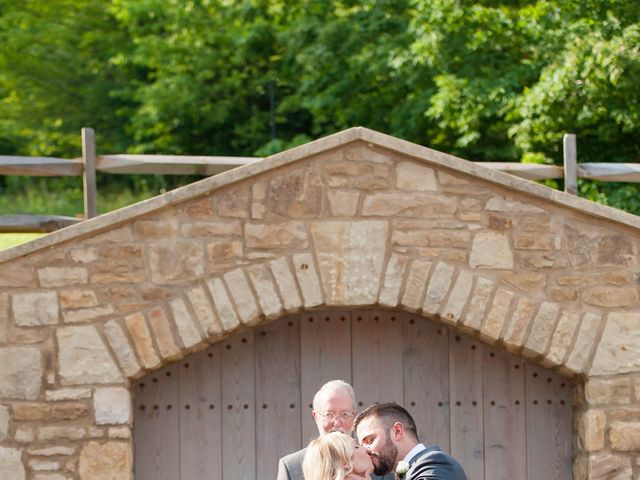 Megan and James's Wedding in East Pittsburgh, Pennsylvania 12