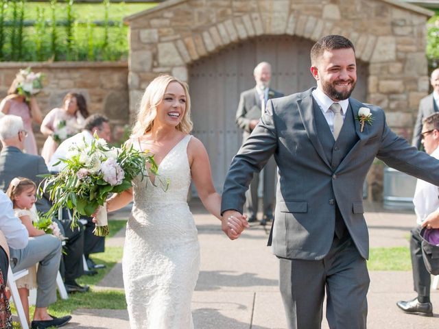 Megan and James's Wedding in East Pittsburgh, Pennsylvania 13