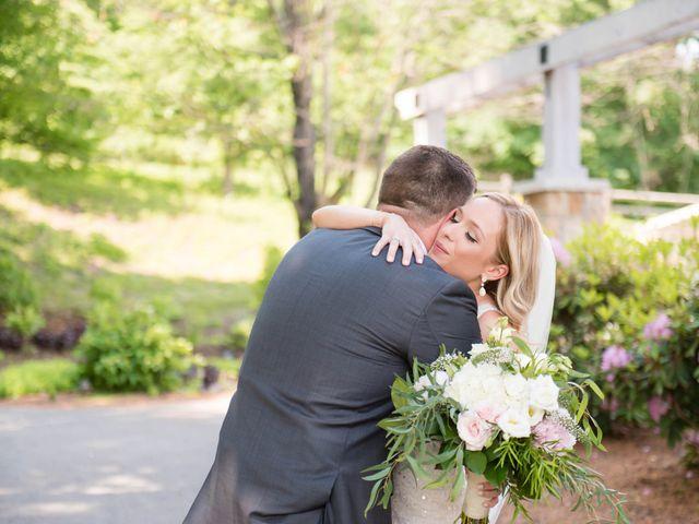 Megan and James's Wedding in East Pittsburgh, Pennsylvania 8