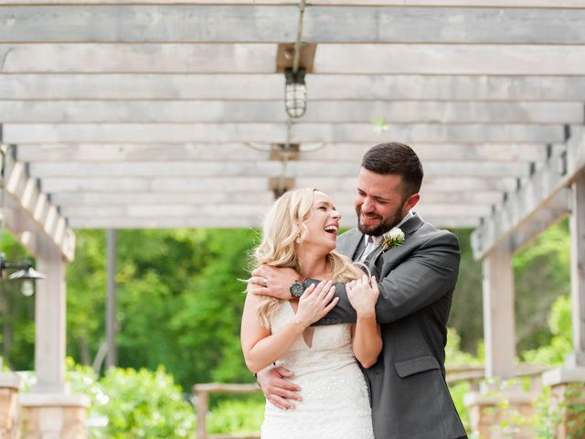 Megan and James's Wedding in East Pittsburgh, Pennsylvania 19