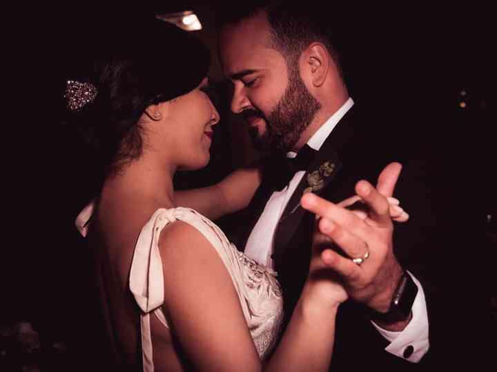 The wedding of Nesiris and Jorge