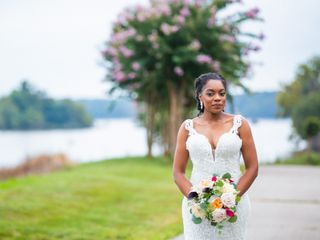 The wedding of Mia and T.J. Rice 3
