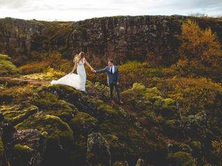 The wedding of Jonathan and Kiersten 2