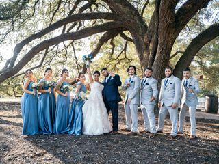 The wedding of Marlee and Aaron 3