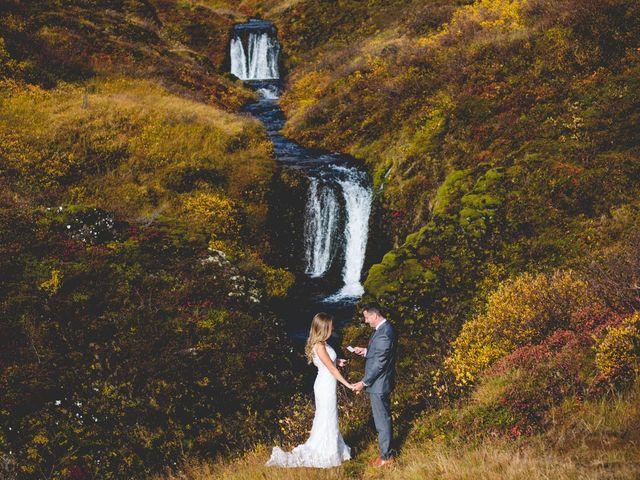 The wedding of Jonathan and Kiersten