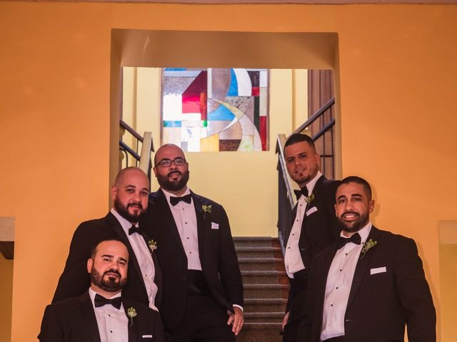 Jorge and Nesiris's Wedding in Ponce, Puerto Rico 6