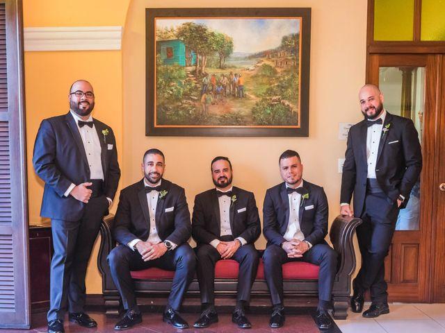 Jorge and Nesiris's Wedding in Ponce, Puerto Rico 10