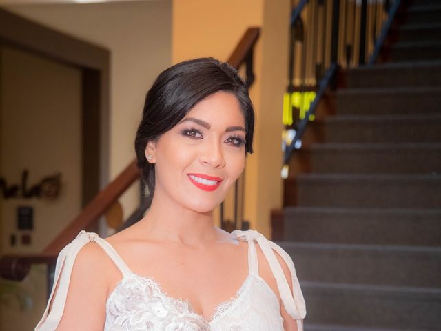 Jorge and Nesiris's Wedding in Ponce, Puerto Rico 12