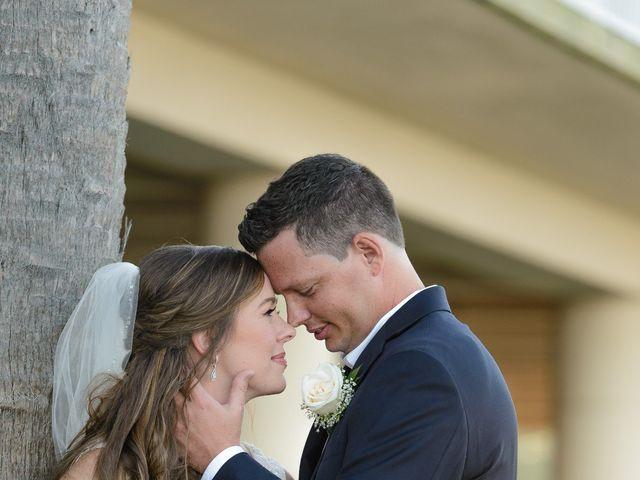 Ryan and Katelyn's Wedding in Saint Petersburg, Florida 1