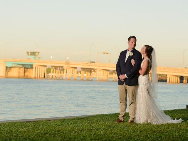 Ryan and Katelyn's Wedding in Saint Petersburg, Florida 2