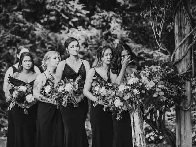 Chris and Taylor's Wedding in Vineland, New Jersey 12