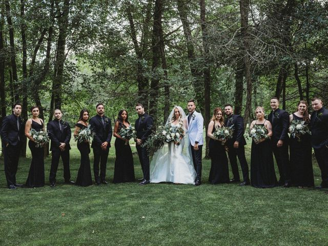 Chris and Taylor's Wedding in Vineland, New Jersey 19