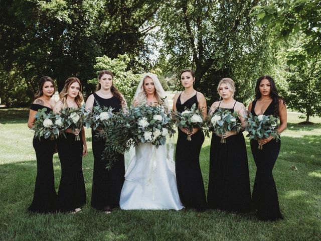 Chris and Taylor's Wedding in Vineland, New Jersey 21