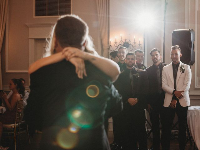 Chris and Taylor's Wedding in Vineland, New Jersey 29