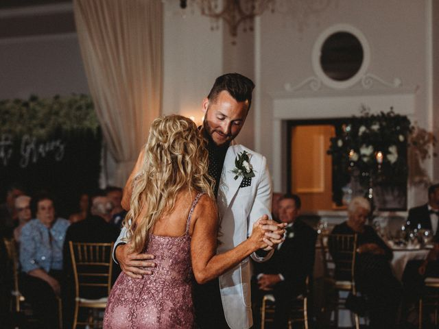 Chris and Taylor's Wedding in Vineland, New Jersey 30