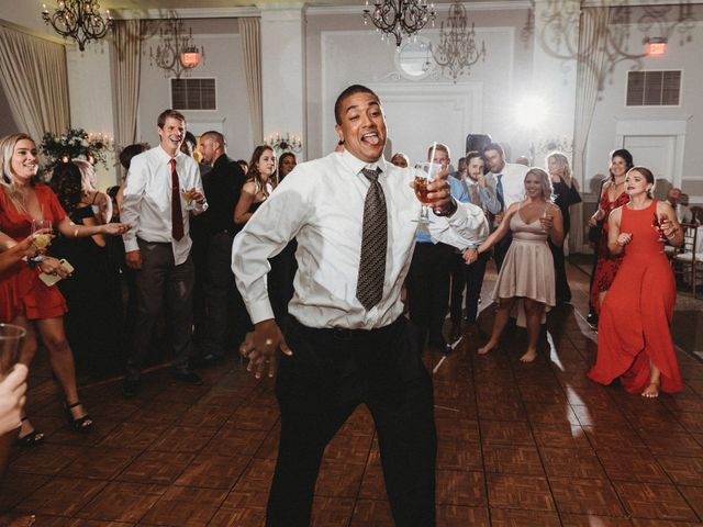 Chris and Taylor's Wedding in Vineland, New Jersey 31