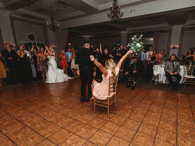 Chris and Taylor's Wedding in Vineland, New Jersey 32