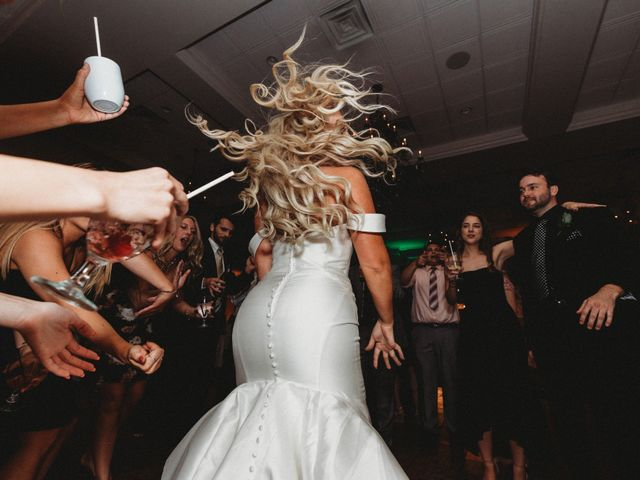 Chris and Taylor's Wedding in Vineland, New Jersey 35