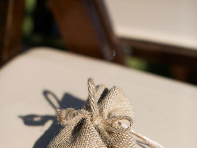 Ashley and Chris's Wedding in Big Sur, California 10