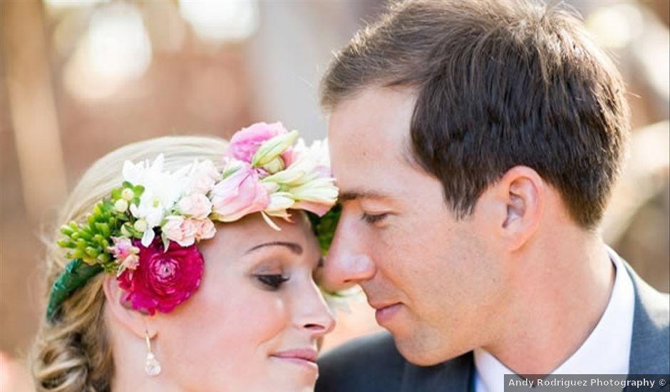 Ashley and Chris's Wedding in Big Sur, California