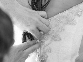The wedding of Jestin and Catherine 2
