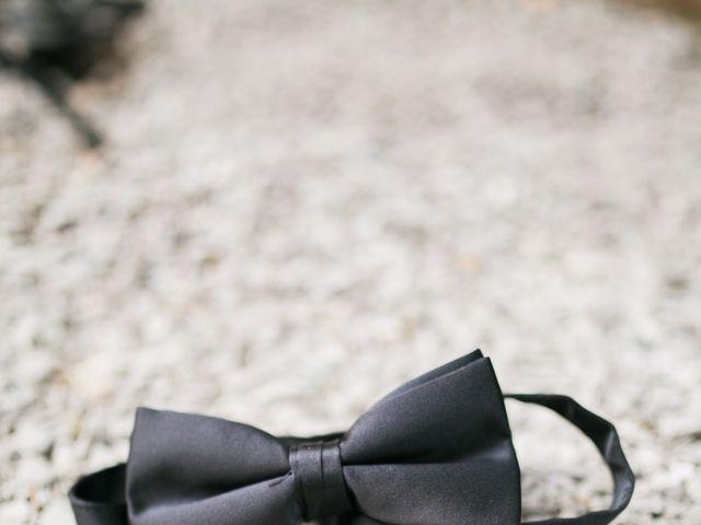 Louis and Rebecca's Wedding in Lexington, Kentucky 3