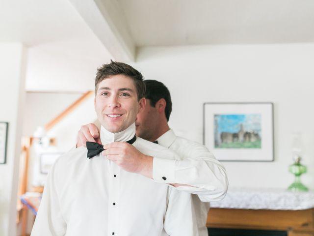 Louis and Rebecca's Wedding in Lexington, Kentucky 8