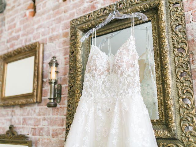 Louis and Rebecca's Wedding in Lexington, Kentucky 11