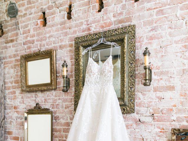 Louis and Rebecca's Wedding in Lexington, Kentucky 12