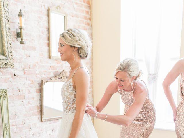 Louis and Rebecca's Wedding in Lexington, Kentucky 17