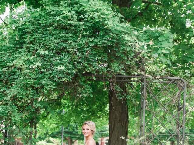 Louis and Rebecca's Wedding in Lexington, Kentucky 19