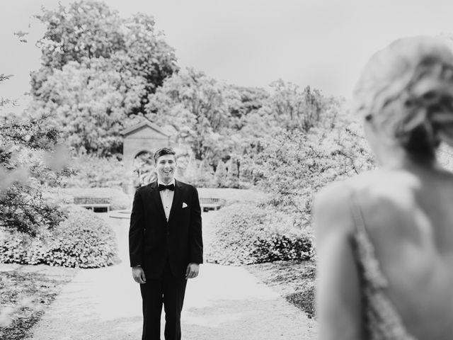 Louis and Rebecca's Wedding in Lexington, Kentucky 21