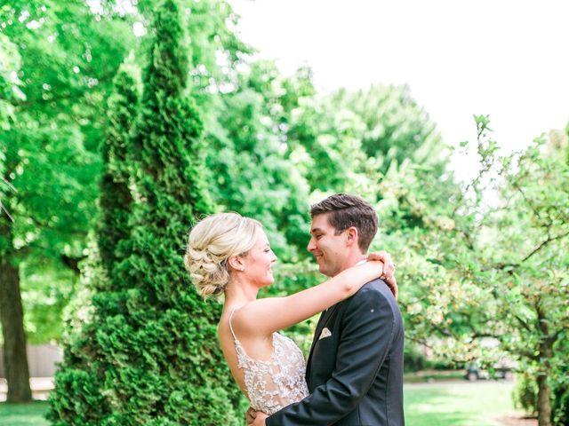 Louis and Rebecca's Wedding in Lexington, Kentucky 22