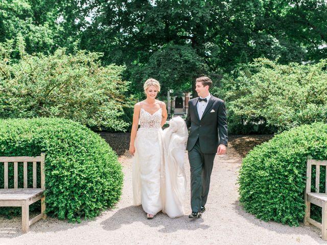 Louis and Rebecca's Wedding in Lexington, Kentucky 23