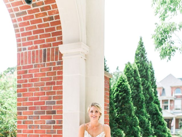 Louis and Rebecca's Wedding in Lexington, Kentucky 24