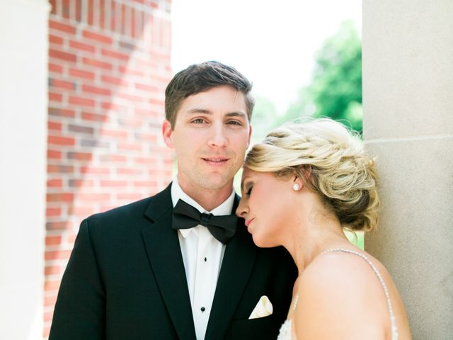 Louis and Rebecca's Wedding in Lexington, Kentucky 28
