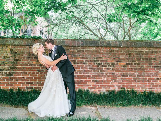 Louis and Rebecca's Wedding in Lexington, Kentucky 32