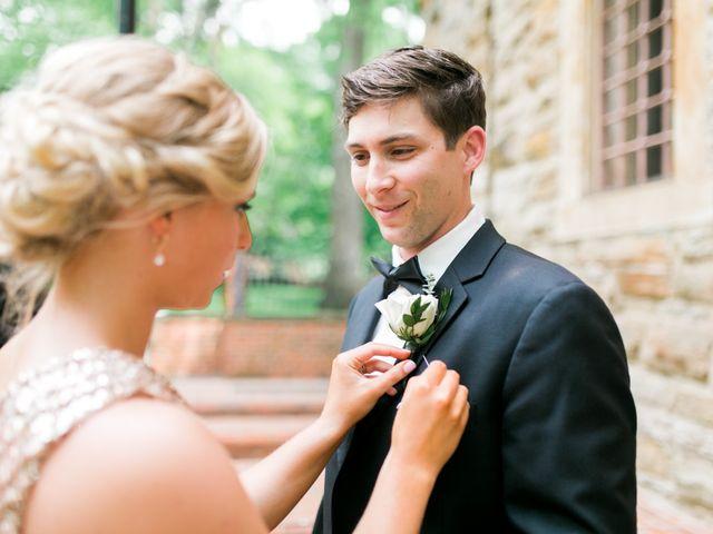 Louis and Rebecca's Wedding in Lexington, Kentucky 33