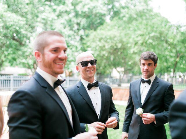 Louis and Rebecca's Wedding in Lexington, Kentucky 34