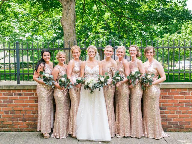 Louis and Rebecca's Wedding in Lexington, Kentucky 38