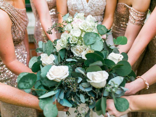 Louis and Rebecca's Wedding in Lexington, Kentucky 39