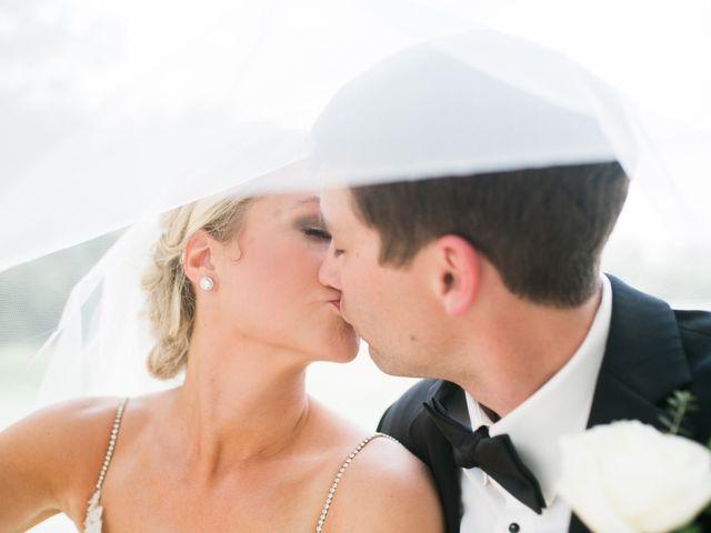 Louis and Rebecca's Wedding in Lexington, Kentucky 42