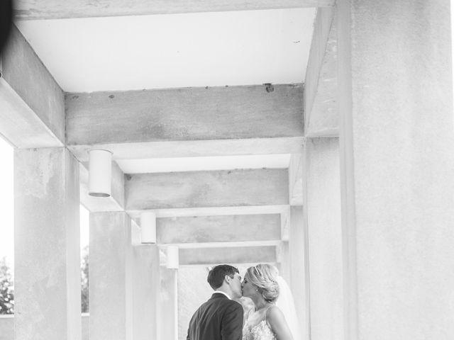 Louis and Rebecca's Wedding in Lexington, Kentucky 44