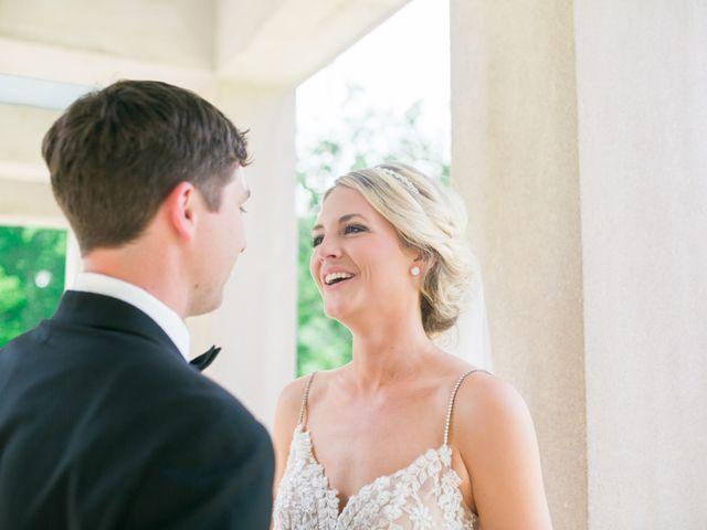 Louis and Rebecca's Wedding in Lexington, Kentucky 45