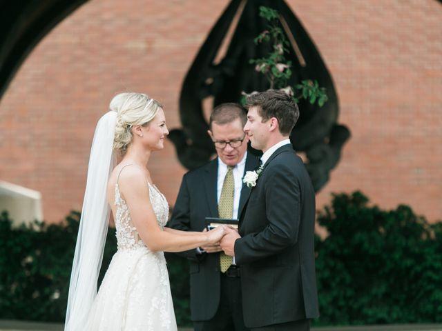 Louis and Rebecca's Wedding in Lexington, Kentucky 48