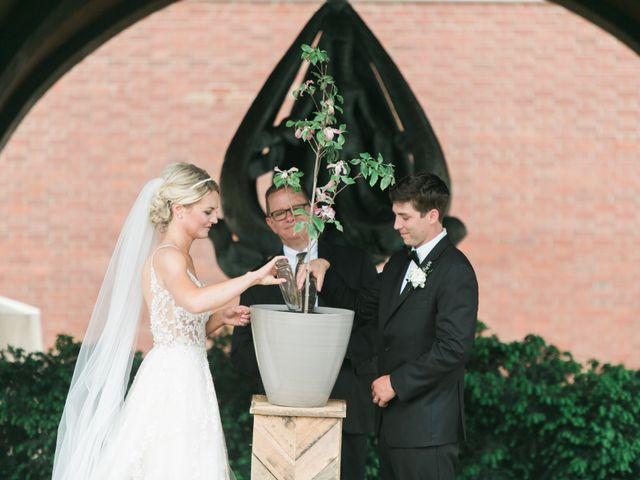 Louis and Rebecca's Wedding in Lexington, Kentucky 49