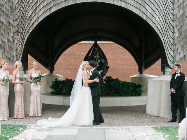 Louis and Rebecca's Wedding in Lexington, Kentucky 50
