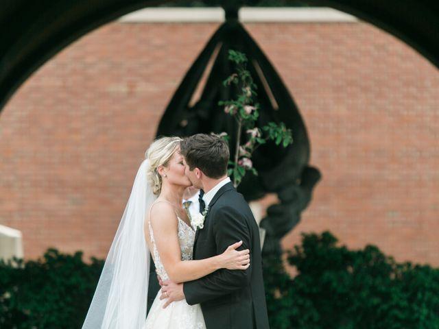 Louis and Rebecca's Wedding in Lexington, Kentucky 51
