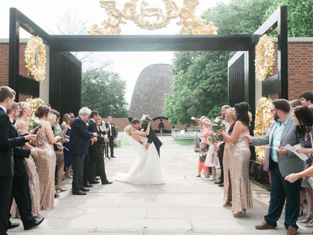 Louis and Rebecca's Wedding in Lexington, Kentucky 52